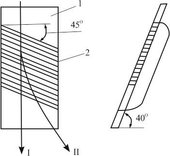 Электродинамический сепаратор на постоянных магнитах для разделения (немагнитных) неметаллических и металлических частиц
