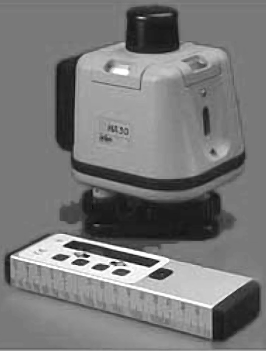 Лазерный нивелир НЛ-30