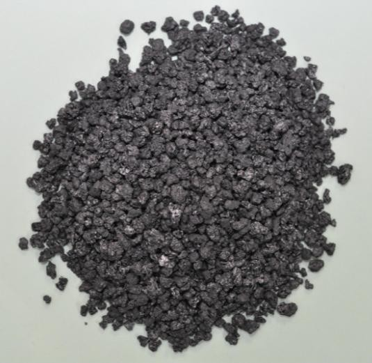 Нефтяной кокс (Coke Fuel)