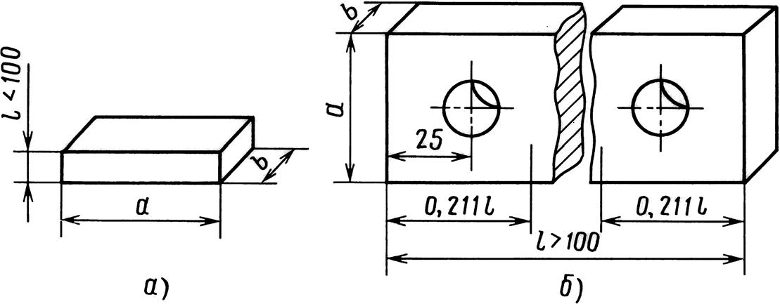 Плоскопараллельные концевые меры длины