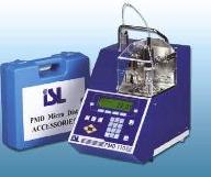 прибор для микродистилляции