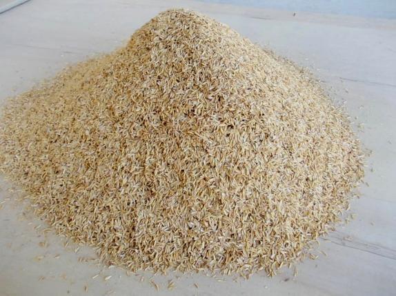 Рисовая шелуха