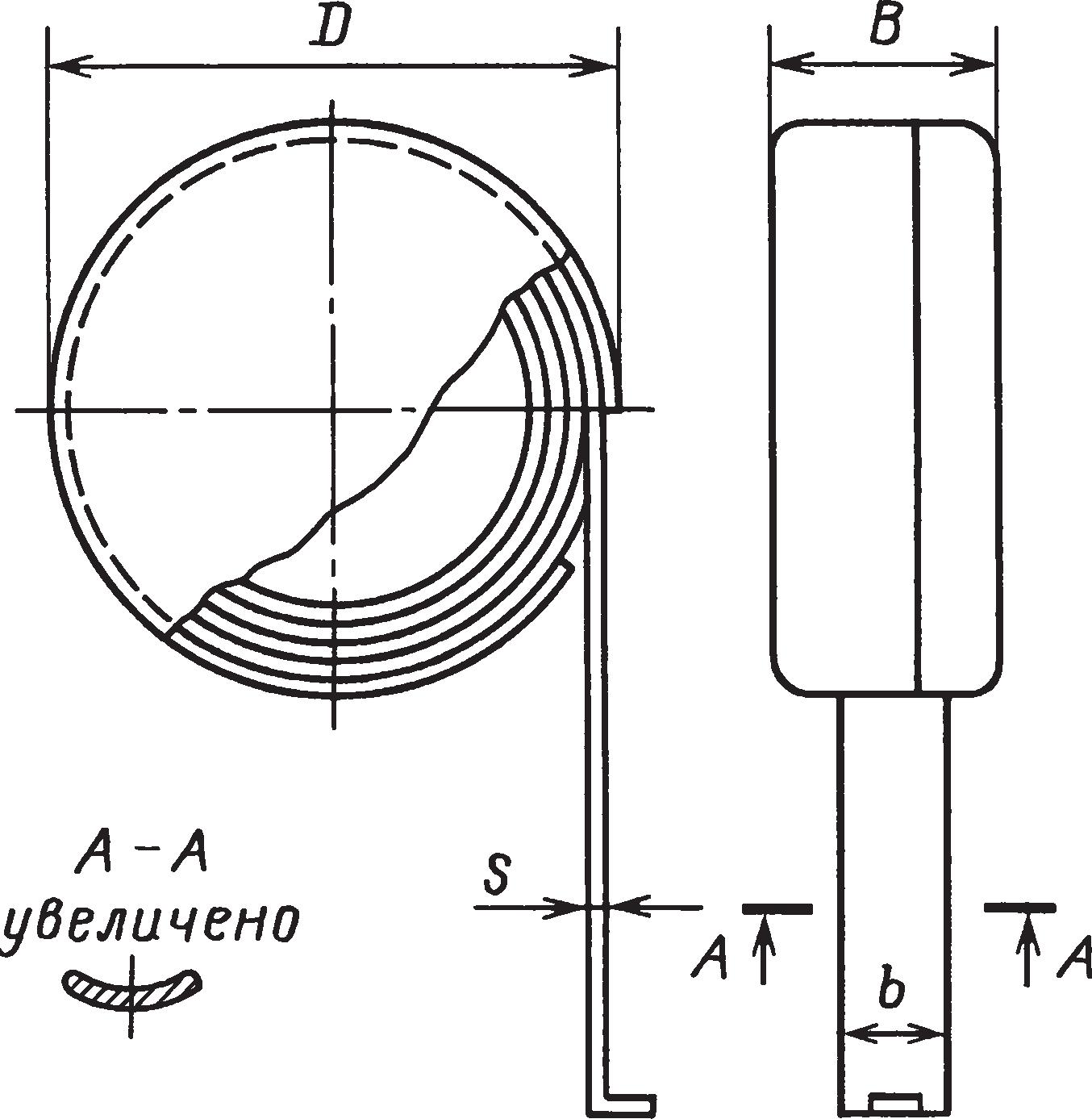 Рулетка в закрытом корпусе с выпуклой измерительной лентой (желобчатые)