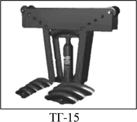 трубогиб типа ТГ