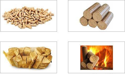 Характеристика твердого и жидкого топлива