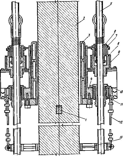 гидравлический подъемник АП-7
