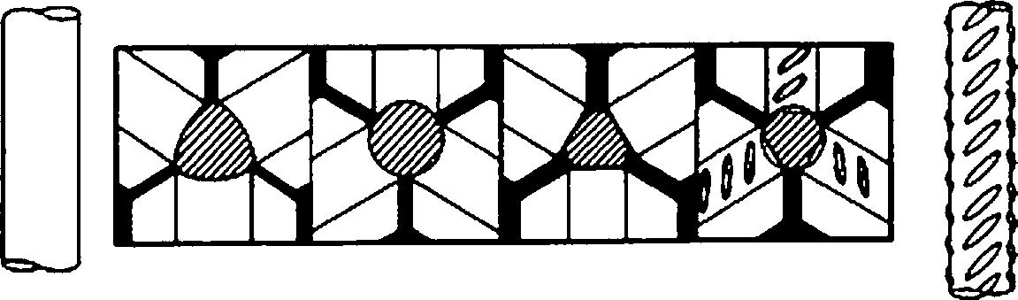 Холоднодеформированная арматура