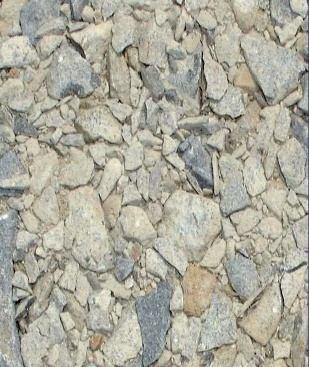 Правильная дозировка песка в ЩПС в покрытии Чип Сил