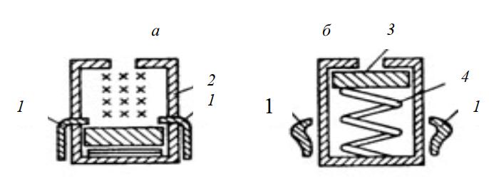 Привод разблокировки запирающего (замкового) устройства