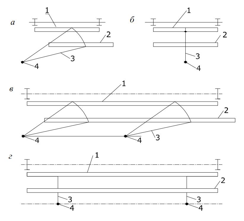 Схемы монтажа подкрановых балок