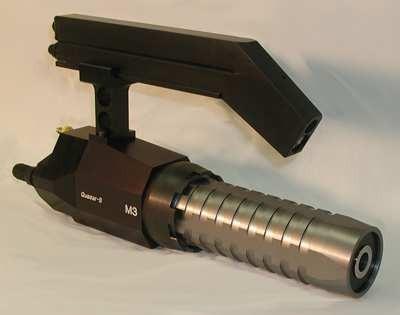 Устройство M3™ Supersonic Spray Gun