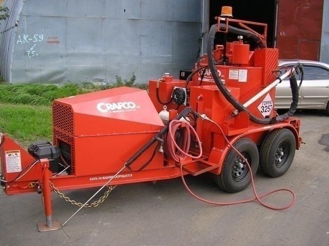 заливщик CRAFCO EZ 1000 C