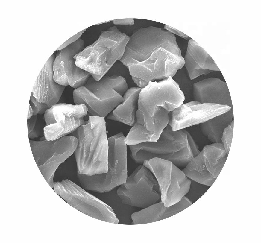 Синтетические сверхтвердые поликристаллические материалы