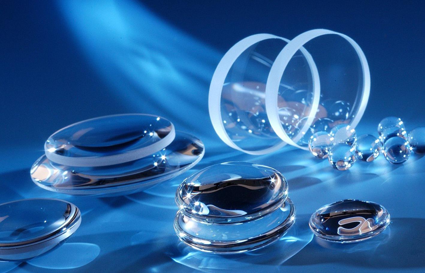 Оптические стекла