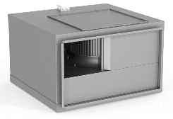 Вентилятор канальный прямоугольный