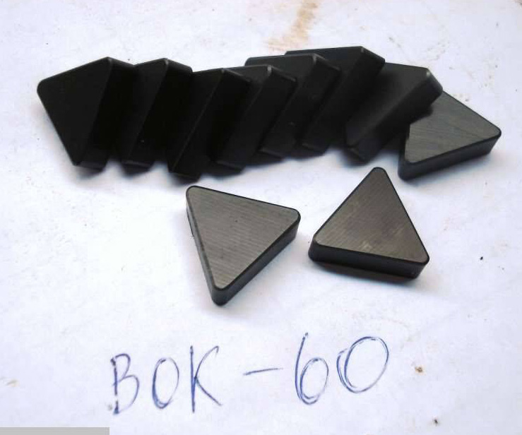 Минералокерамический материал вок-60