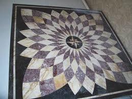 Мозаика из керамического гранита