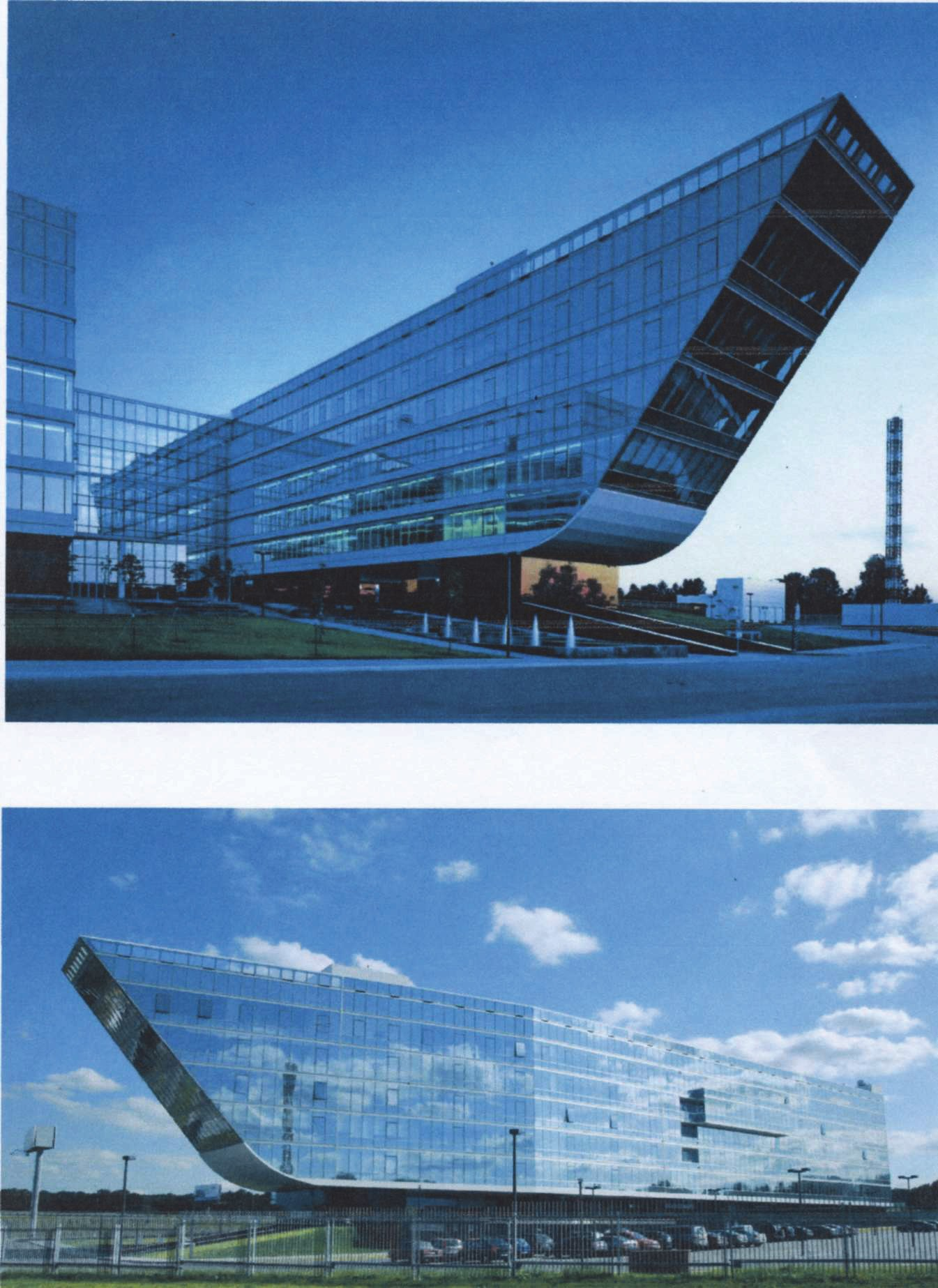 Офисный комплекс ОАО «Аэрофлот Российские авиалинии»
