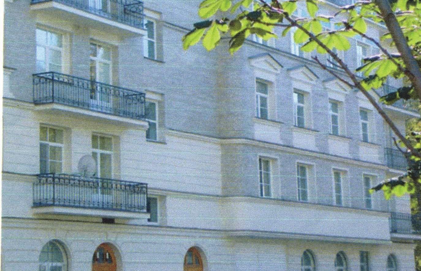 Отделка здания офактуренным кирпичом (г. Москва)