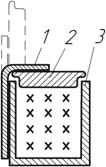 Схема устройства с автоматической крышкой