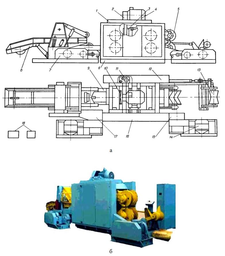 Станок ОК63-2