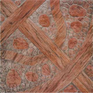 Терракотовая плитка для покрытия пола