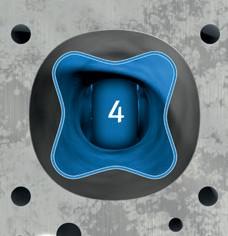 4-й порядок некруглостей отверстий цилиндров