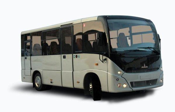 Автобус МАЗ 241030