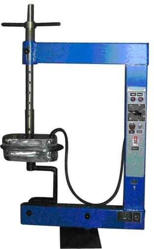 Электровулканизатор б-В-01