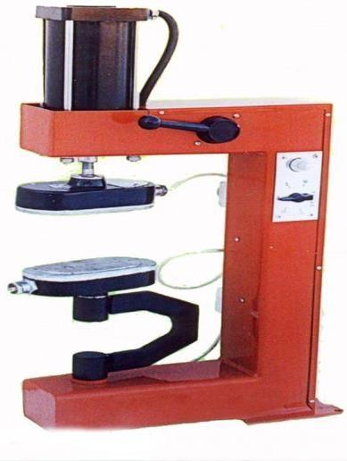 Электровулканизатор Ш-01