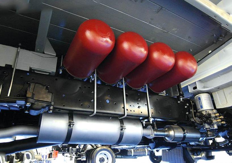 газобаллонное оборудование