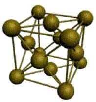 Гранецентрированная кубическая решетка
