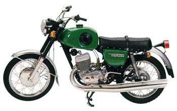 ИЖ Планета-Спорт 650 ROTAX, 2006