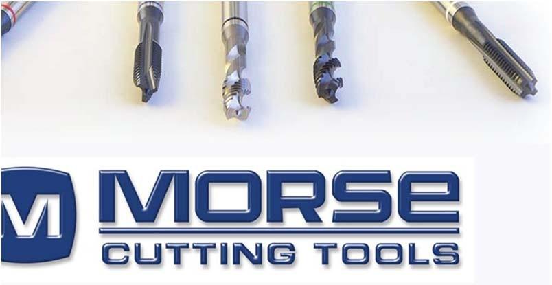 метчики от компании Morse