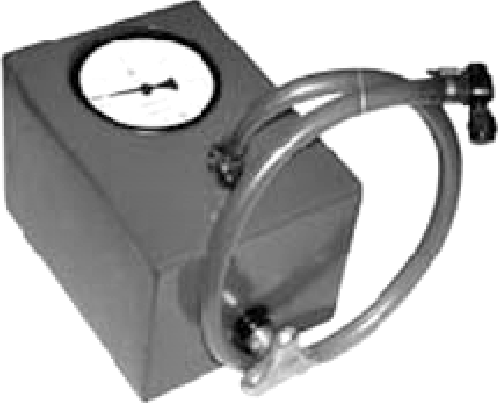 пневматический тестер регулятора ТНВД ДД-3200