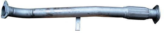 Приемная труба системы выпуска отработанных газов