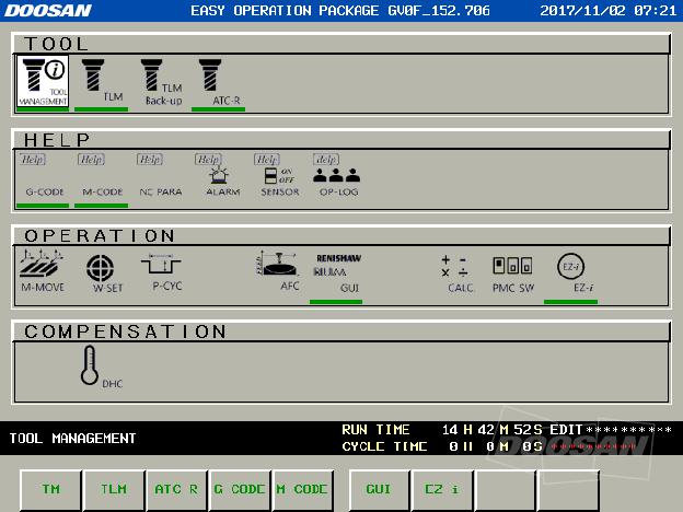 Renishaw Probe Utilities – Датчики Renishaw