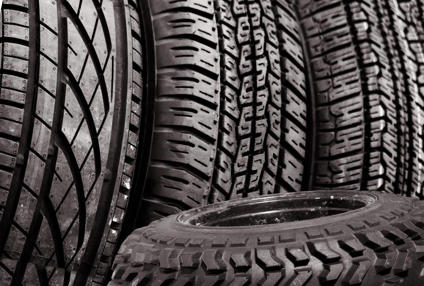 Шины. Конструкция, эксплуатация, классификация и обозначение автомобильных шин