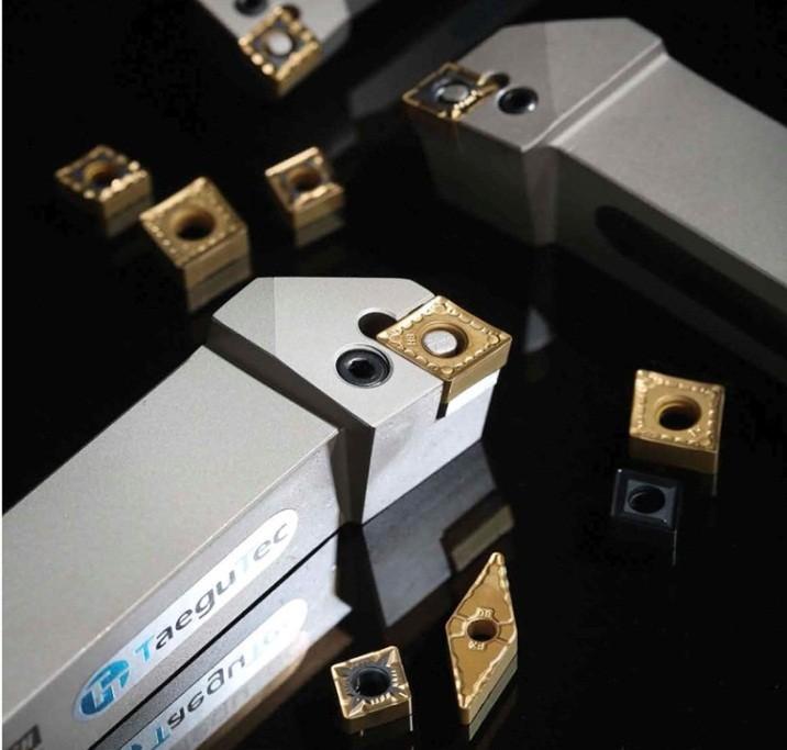 Современные токарные металлорежущие инструменты