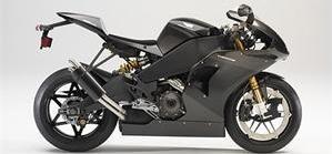 Спортивный мотоцикл Buell