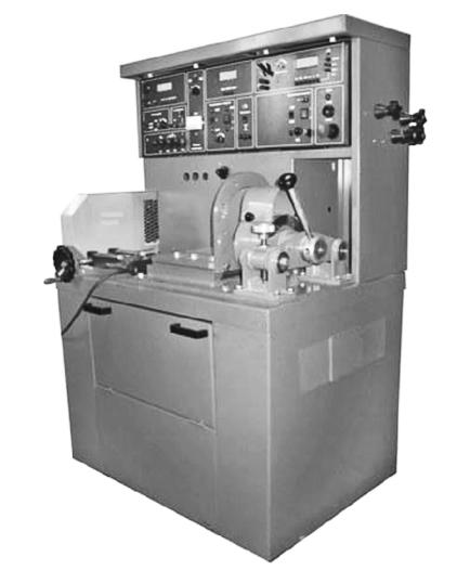 стенд Э-250 для проверки электрооборудования автомобиля