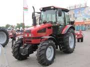 ) трактор Беларус 1523
