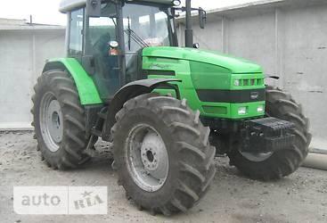 трактор Deutz-Fahr Agrotrac 2013