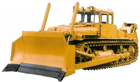 трактор Уралтрак Т-75.01