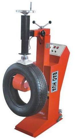 Вулканизатор для автомобильных покрышек