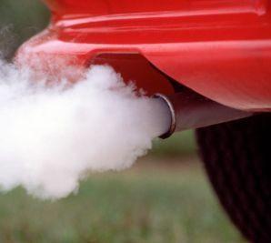 Выхлопные газы – продукты окисления и неполного сгорания углеводородного топлива