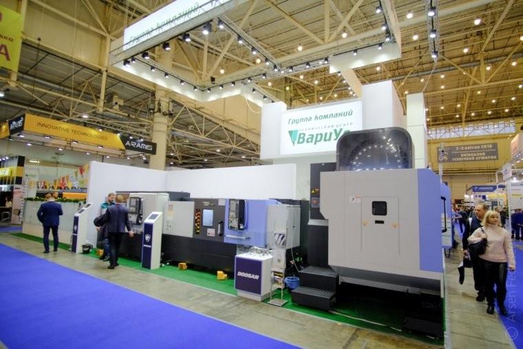 Высокопроизводительный токарный обрабатывающий центр PUMA GT2600LM