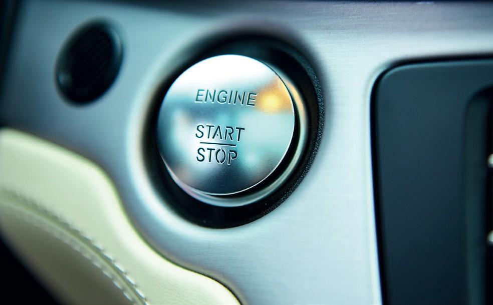 Запуск и обкатка двигателя