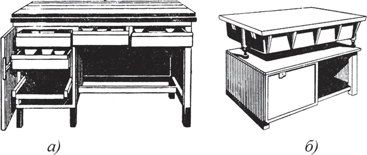 Разметочные плиты