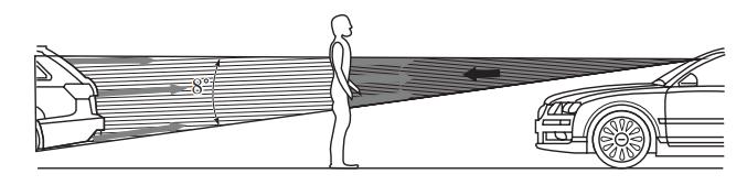 Сканирующая система освещения
